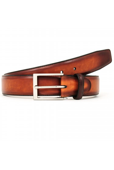 Magnanni Belt Leather Cognac (30913)